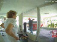 miami: roban a anciana de miami $25 mil asegurando que son de la fpl