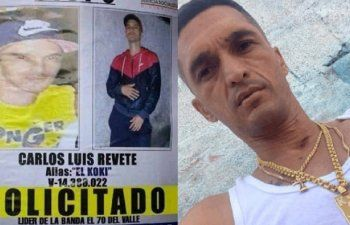 El Koki y sus secuaces estarían en Cúcuta tras huir de Venezuela (VIDEO)