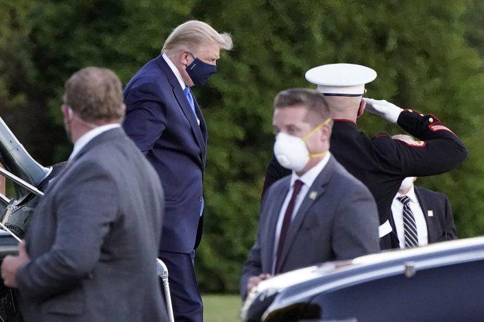 900 empleados del Servicio Secreto se infectaron de COVID