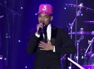 chance the rapper lleva concierto secreto a la gran pantalla