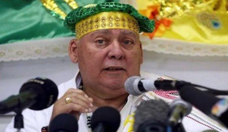 Cuba: Muere el presidente de la Asociación Cultural Yoruba
