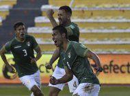 contraen covid 8 jugadores de venezuela y 3 de bolivia