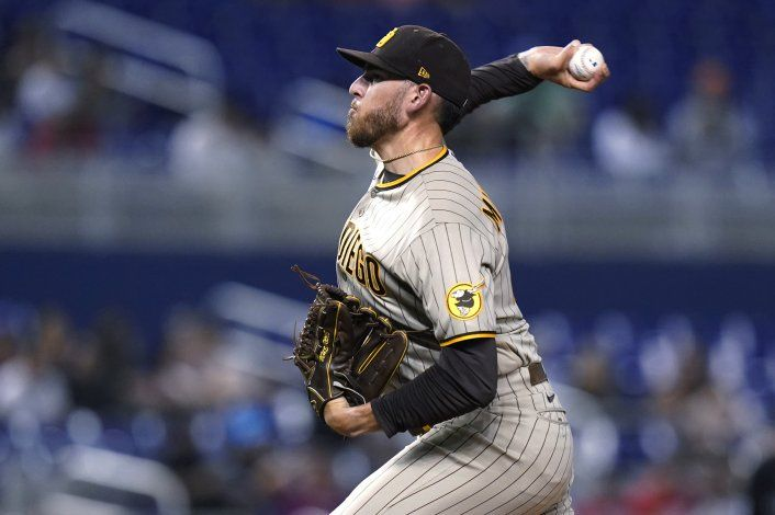 Musgrove lanza 6 innings con autoridad, en triunfo de Padres