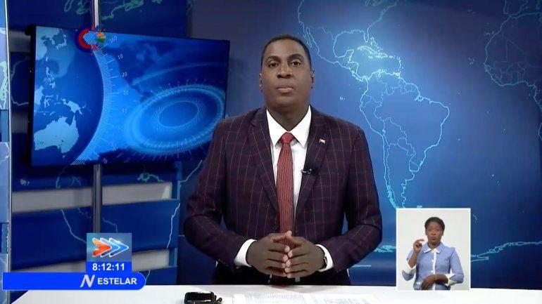 Televisión cubana anuncia el cierre de las operaciones de Western Union en Cuba