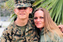 instagram censura a madre de soldado muerto en kabul por criticar a biden