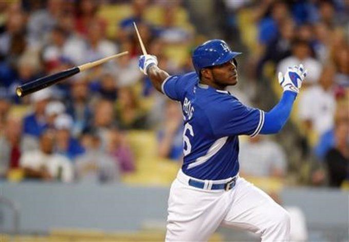Cifra de cubanos en MLB decae pese a fichajes millonarios