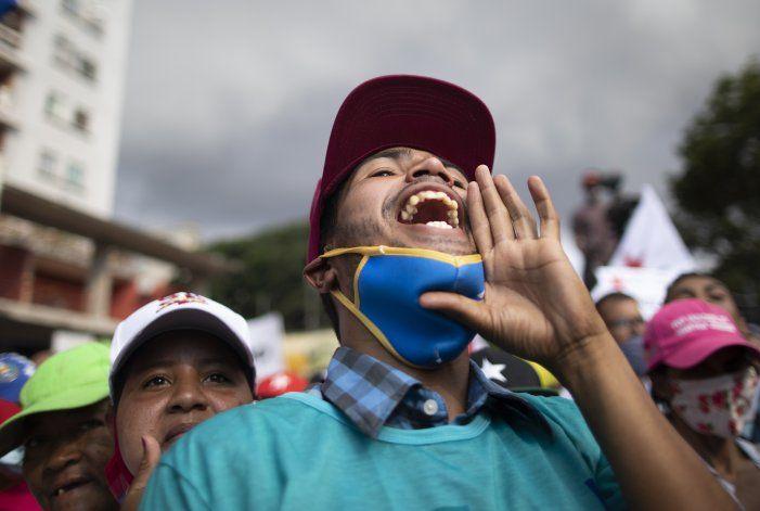 Maduro busca fortalecer su control a través de elecciones