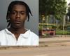 Joven arrestado tras asesinar a su propia madre mientras ella esperaba el autobús en Florida City