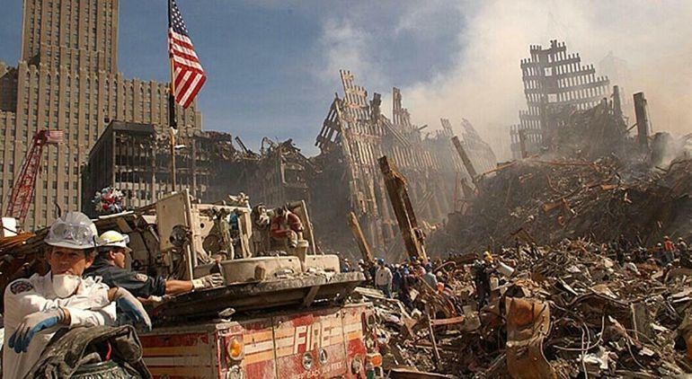 11 de septiembre: los recuerdos de una pesadilla que marcó a la humanidad