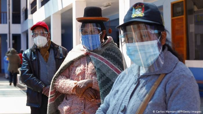 Perú amplía el estado de emergencia hasta noviembre y mantiene las restricciones por la pandemia