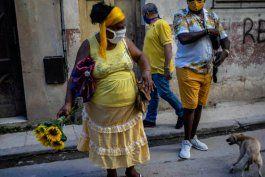 cuba: crecen contagios por coronavirus pero el regimen apuesta por mantener el turismo