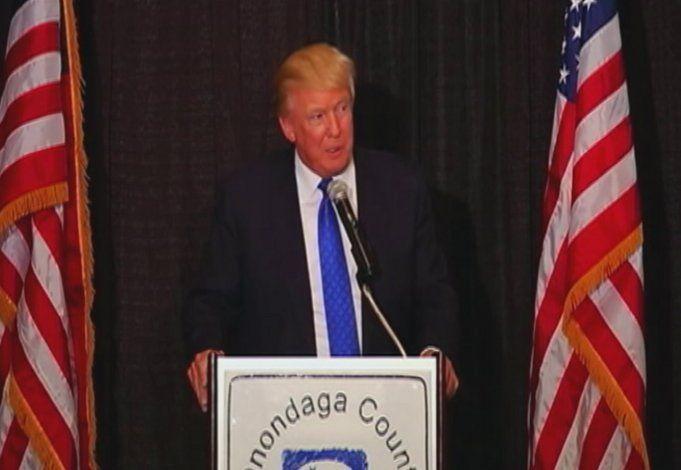 Nuevos detalles sobre la demanda a Donald Trump