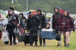 gran bretana celebra 1er festival desde inicio de pandemia
