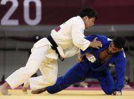 judoka israeli resiste en tokio tras retirada de 2 rivales