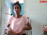 rompe el silencio adolescente de 17 anos condenada a 8 meses de carcel en cuba