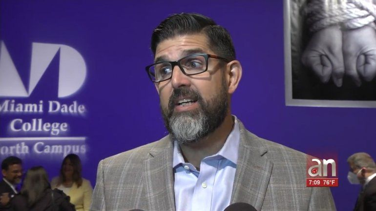 Autoridades se unen para combatir trata de personas en Miami