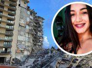 encuentran entre los escombros a leidy vanessa luna, la ninera de familia de primera dama de paraguay