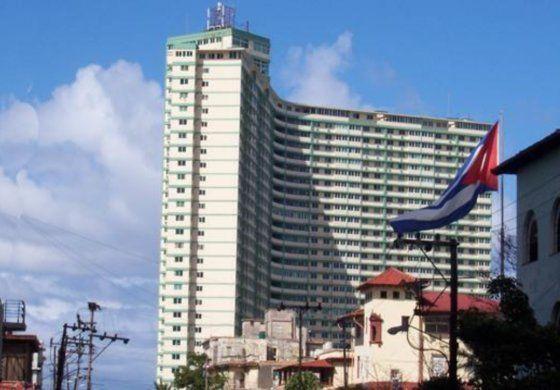 La Cuba del Recuerdo  | Edificio Focsa en La Habana