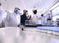 sudafrica reimpone restricciones por mas casos de covid-19