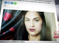nuevos detalles sobre madre asesinada en holguin, cuba