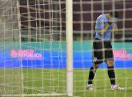 cavani regresa con uruguay para la copa america