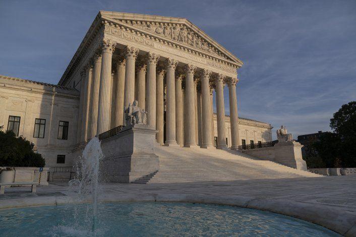 EEUU: Corte Suprema rechaza casos relacionados con comicios