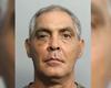 Tras la rejas un cubano de Hialeah por perseguir y agredir a su ex mujer y su nueva pareja