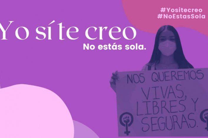 #YoSíTeCreo: una ola de denuncias de abusos sexuales a menores sacudieron Venezuela