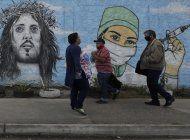 brasil inicia estudio de vacunacion masiva en favelas de rio