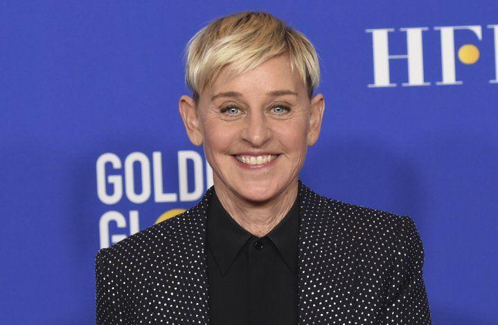 Ellen DeGeneres se disculpa, promete nuevo capítulo