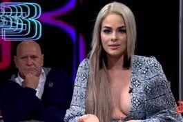 haniset rompe el silencio tras el anuncio de su ruptura con el presentador carlos otero