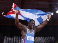 mijain lopez busca su 4to oro en lucha olimpica