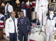 ralph lauren crea uniforme de equipo de eeuu que va a tokio