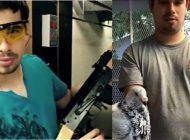 discusion entre dos hermanos cubanos de miami por unas palomas termina en balacera y uno de ellos herido