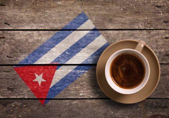 La Cuba del recuerdo |  El café en Cuba