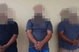 detenidos en honduras cinco cubanos y tres coyotes