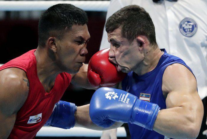 ¿Son de temer los profesionales del boxeo olímpico?