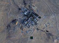 detectan gran construccion en centro nuclear israeli