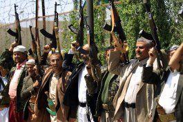 estados unidos pide a los huthis un alto el fuego tras sus ultimas operaciones militares en yemen