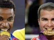 campeones olimpicos cubanos subastan sus medallas