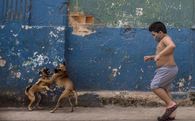 Aumentan cifra de casos y muertos por Coronavirus en medio de alertas de hambruna en Cuba