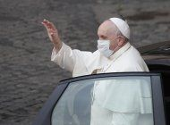 papa recibe al presidente argentino tras sancion de aborto