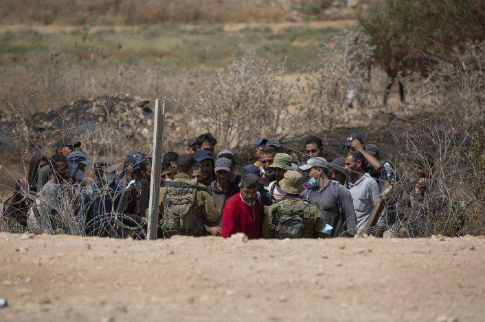 Ejército de Israel ataca instalaciones de Hamas en Gaza