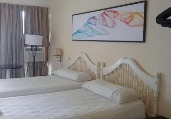 Convertido un hotel en hospital pediátrico en Ciego de Ávila por el aumento de casos de Covid-19
