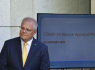 australia da luz verde a la vacuna de pfizer
