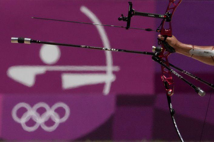 México conquista bronce en arco, la 70 medalla en JJOO