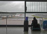 shanghai cancela vuelos ante la llegada del tifon in-fa