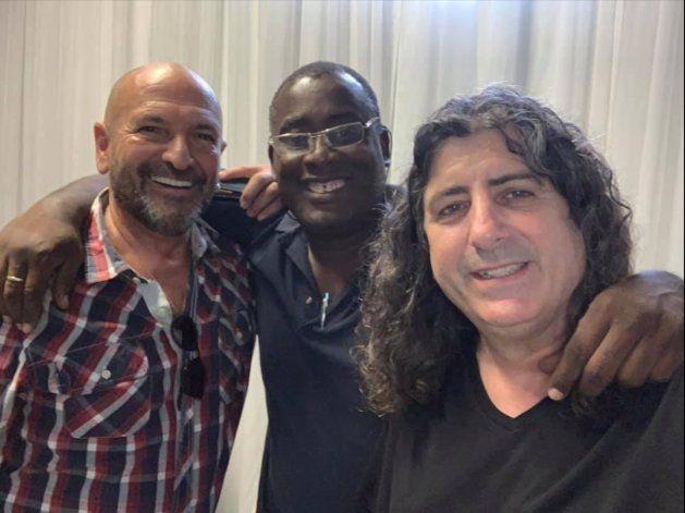 El exilio contraataca: filman en Miami película sobre el horror de las cárceles castristas