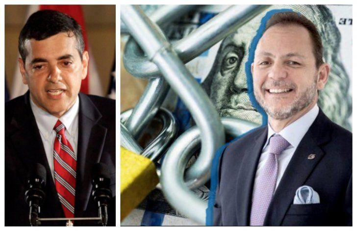 Ex congresista David Rivera habría pagado $4 millones al empresario chavista Raúl Gorrin