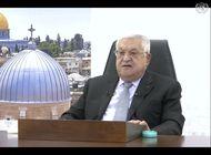 abbas lanza ultimatum a israel sobre ocupacion